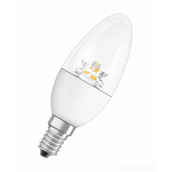 Лампа светодиодная Osram B40 от 220 Вольт