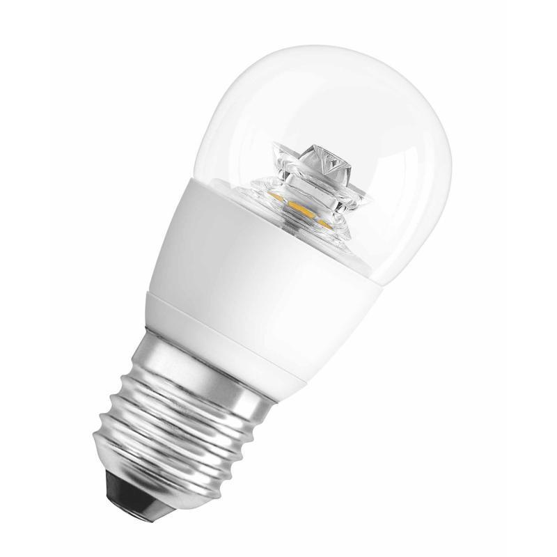 Лампа светодиодная Osram P40 лампы osram