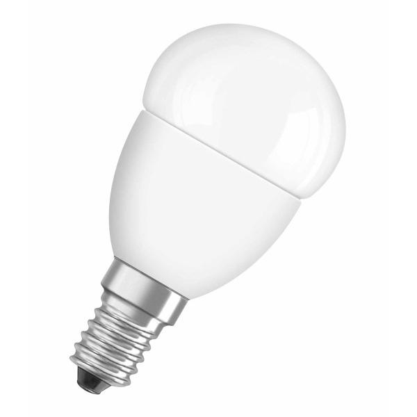 Лампа светодиодная Osram P40 лампа светодиодная osram mr16