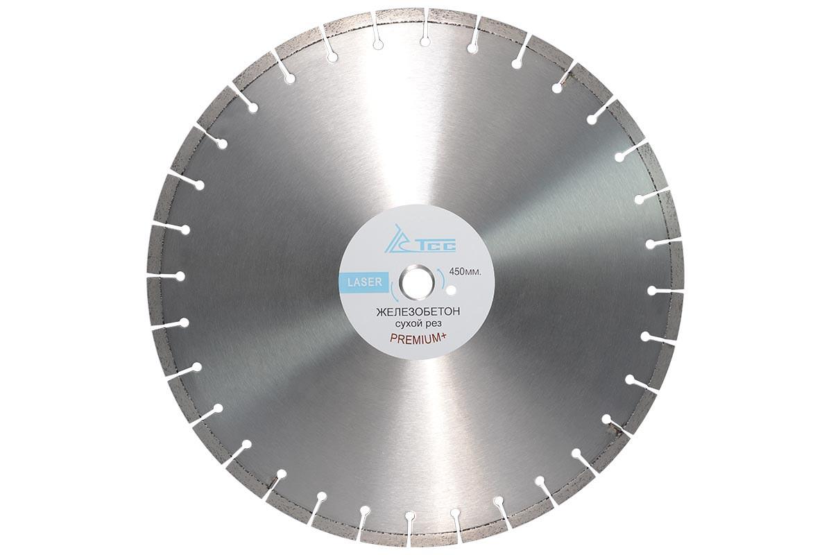 Круг алмазный ТСС 450-premium+ круг алмазный тсс 450 premium