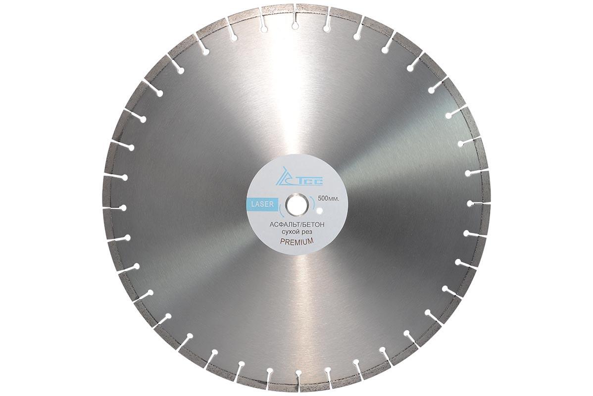 Круг алмазный ТСС 500-premium круг алмазный тсс 450 premium