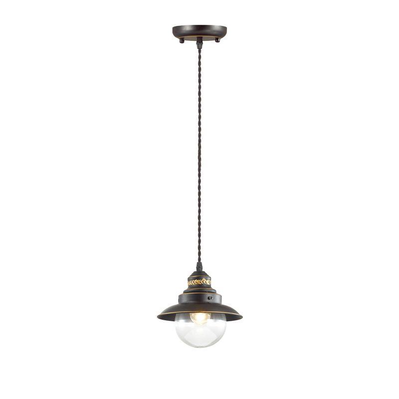 Светильник подвесной Odeon light 3249/1