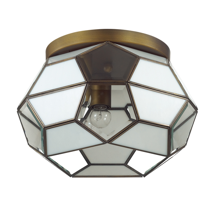 Светильник потолочный Odeon light 3295/3c odeon light светильник потолочный salona 3xe14x40 вт античная бронза fsolvkq