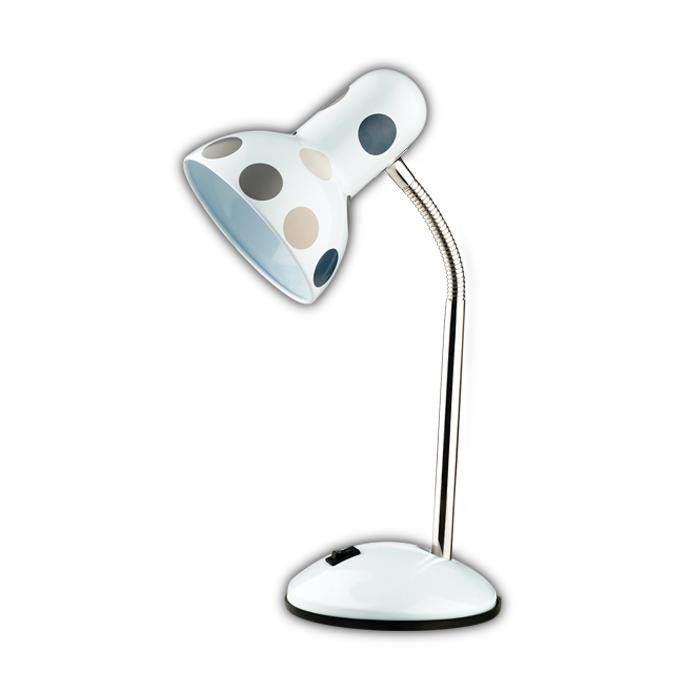 Лампа настольная Odeon light 2592/1t бюстгальтер patti patterns белый 75c ru