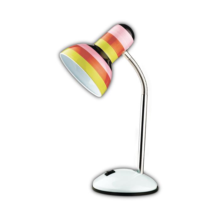 Лампа настольная Odeon light 2593/1t настольная лампа odeon light flip 2593 1t