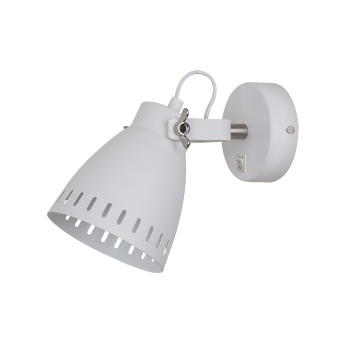 Светильник настенный Odeon light 3333/1w светильник настенный odeon light 3333 1w