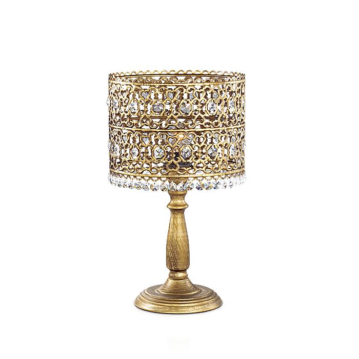 Лампа настольная Odeon light 2641/1t odeon настольная лампа odeon light salona 2641 1t