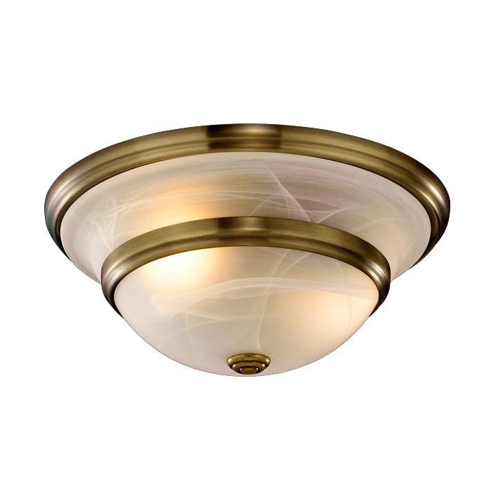 Светильник потолочный Odeon light 2573/2a odeon light светильник потолочный salona 3xe14x40 вт античная бронза fsolvkq
