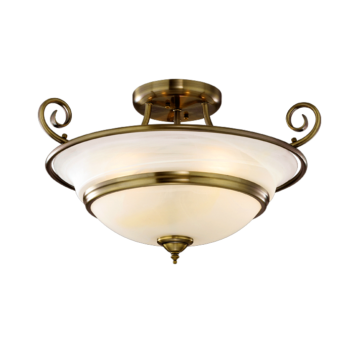 Люстра Odeon light 2573/5c потолочный светильник odeon light lotte 2751 5c