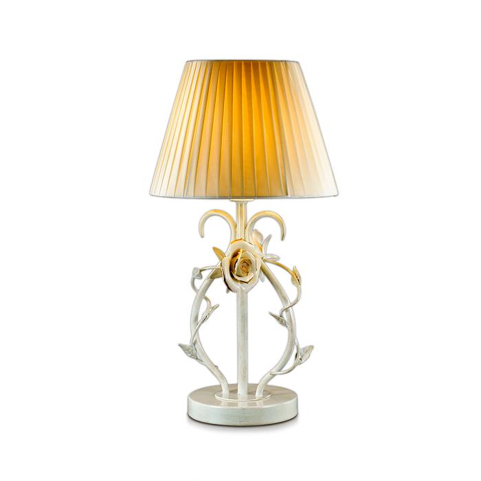 Лампа настольная Odeon light 2686/1t абажур из бисера для настольной лампы в спб