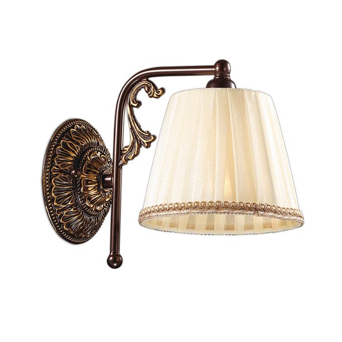 Бра Odeon light 2696/1w подвесной светильник odeon 2284 yami 2284 1