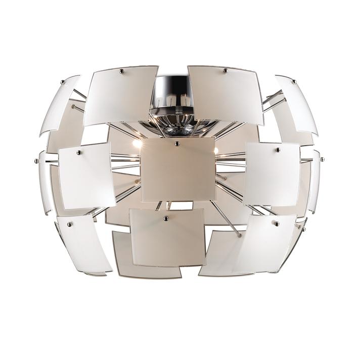 Люстра Odeon light 2655/4c люстра потолочная odeon light vorm 2655 4c
