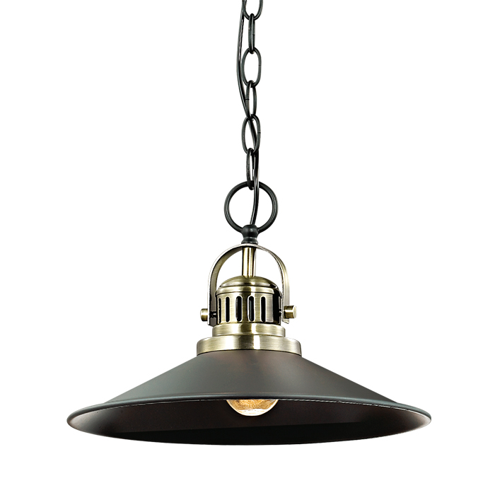 Светильник подвесной Odeon light 2898/1a подвесной светильник odeon light terro 2093 1a