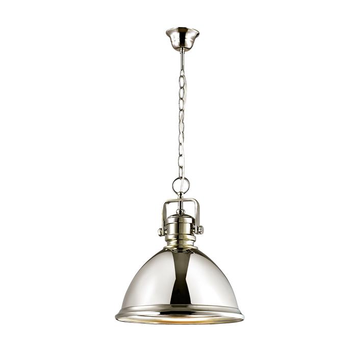 Светильник подвесной Odeon light 2901/1 odeon light 2901 1a odl16 104 хром металл подвес е27 60w 220v talva