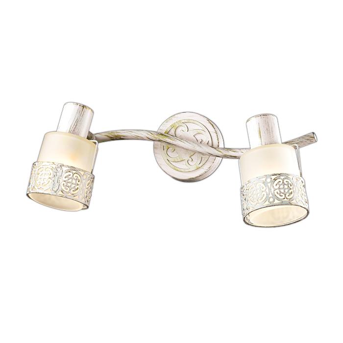 Светильник настенный Odeon light 2786/2w настенный светильник odeon light lemo арт 2743 4w