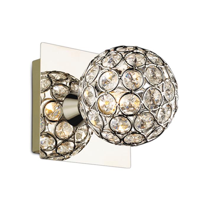 Светильник настенный Odeon light 2472/1w odeon light настенный светильник odeon light pavia 2599 1w