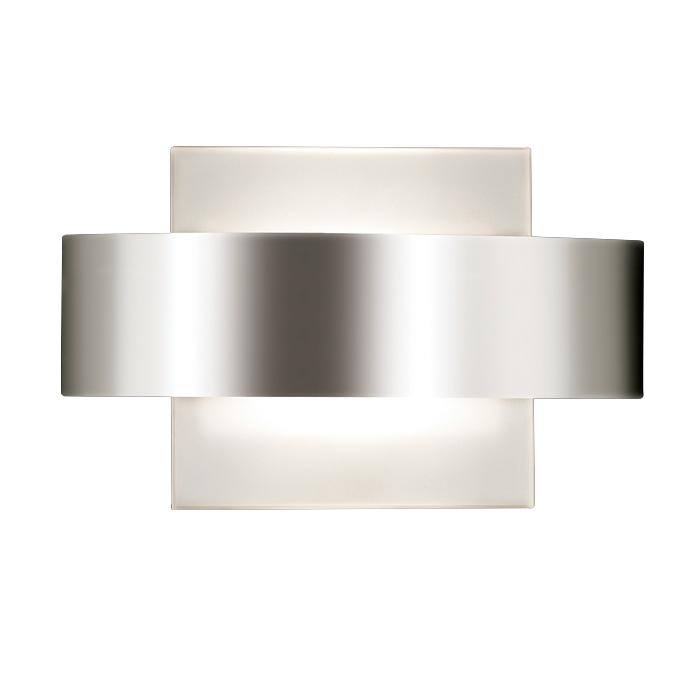 Светильник настенный Odeon light 2733/1w odeon light настенный светильник odeon light gufi 2733 1w