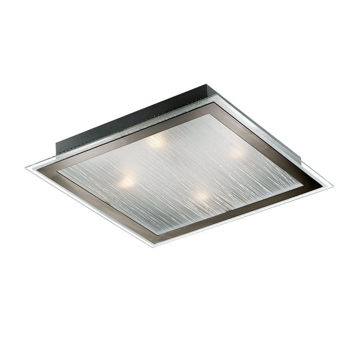 все цены на Светильник настенно-потолочный Odeon light 2737/4w онлайн