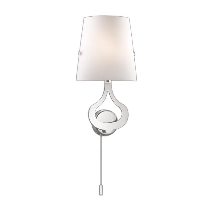 Светильник настенный Odeon light 2184/1w настенный светильник odeon light lemo арт 2743 4w