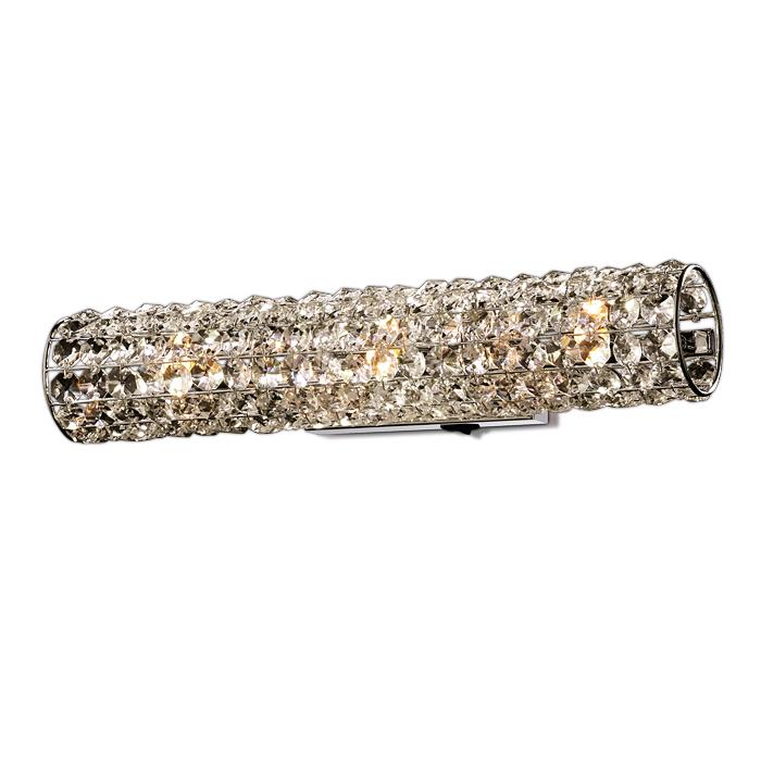 Светильник настенный Odeon light 2217/3w odeon light настенный светильник odeon light loden 2217 2w