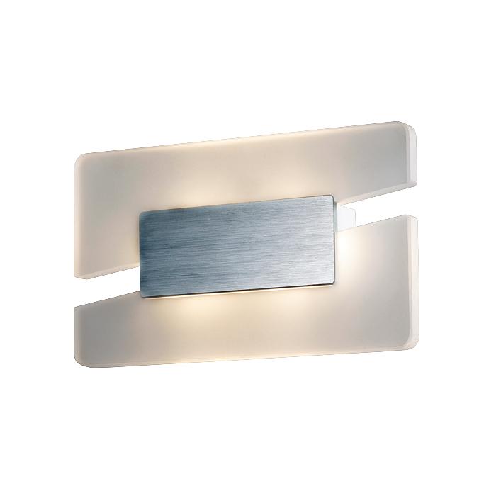 Светильник настенный Odeon light 2721/6wl