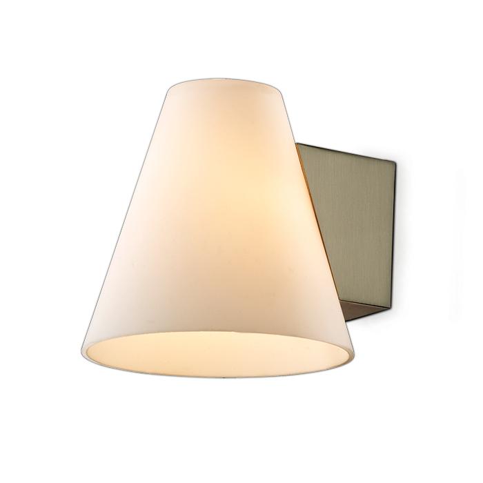 Светильник настенный Odeon light 2018/1w odeon light настенный светильник odeon light gufi 2733 1w