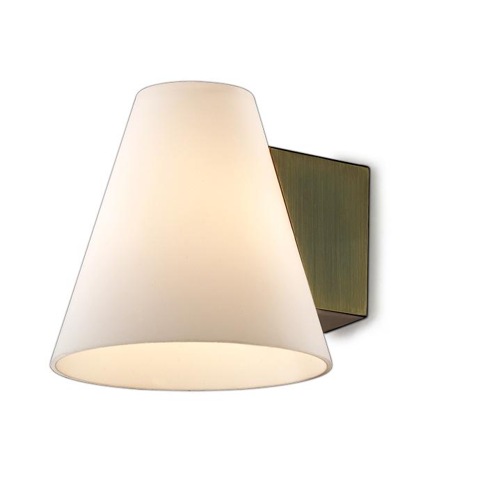 Светильник настенный Odeon light 2016/1w настенный светильник odeon light lemo арт 2743 4w