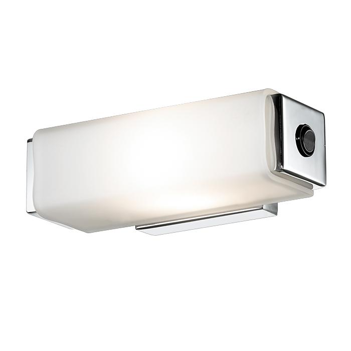 Светильник настенный Odeon light 2731/1w настенный светильник odeon light lemo арт 2743 4w