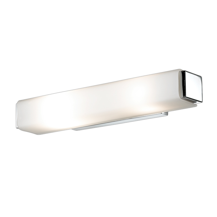 Светильник настенный Odeon light 2731/2w настенный светильник odeon light lemo арт 2743 4w
