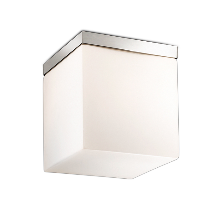 все цены на Светильник настенный Odeon light 2408/1c онлайн
