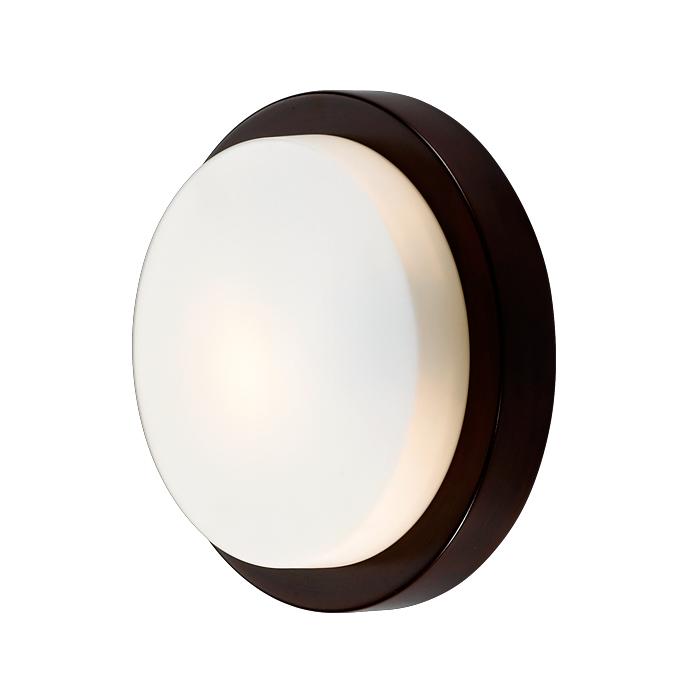 Светильник настенно-потолочный Odeon light 2744/1c все цены