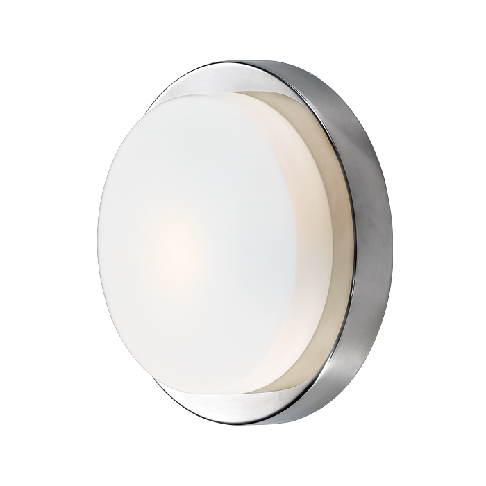 Светильник настенно-потолочный Odeon light 2746/1c все цены