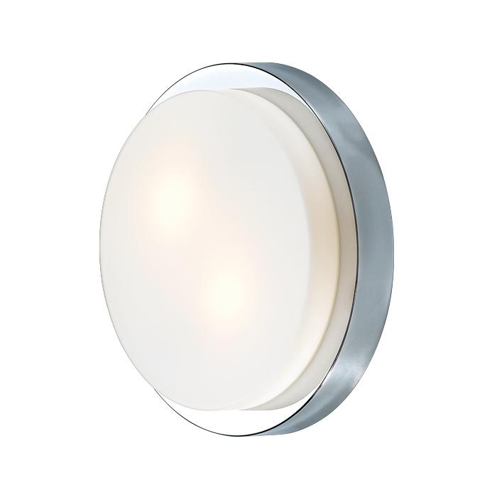 Светильник настенно-потолочный Odeon light 2746/2c все цены