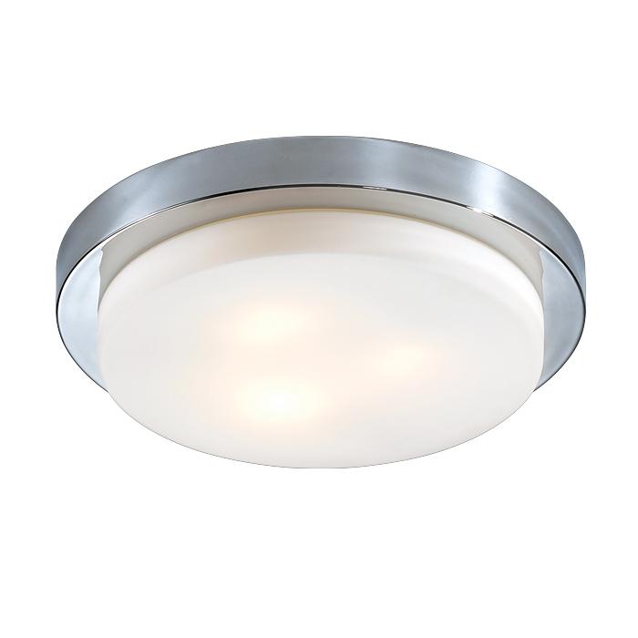 Светильник настенно-потолочный Odeon light 2746/3c потолочный светильник odeon light holger 2746 3c