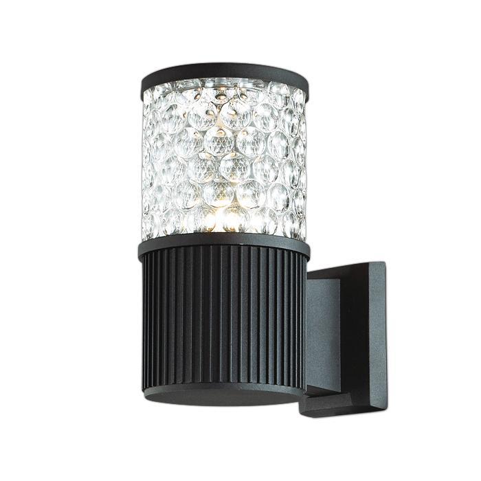 Светильник уличный Odeon light 2689/1w настенный уличный светильник odeon 2312 lumi 2312 1w