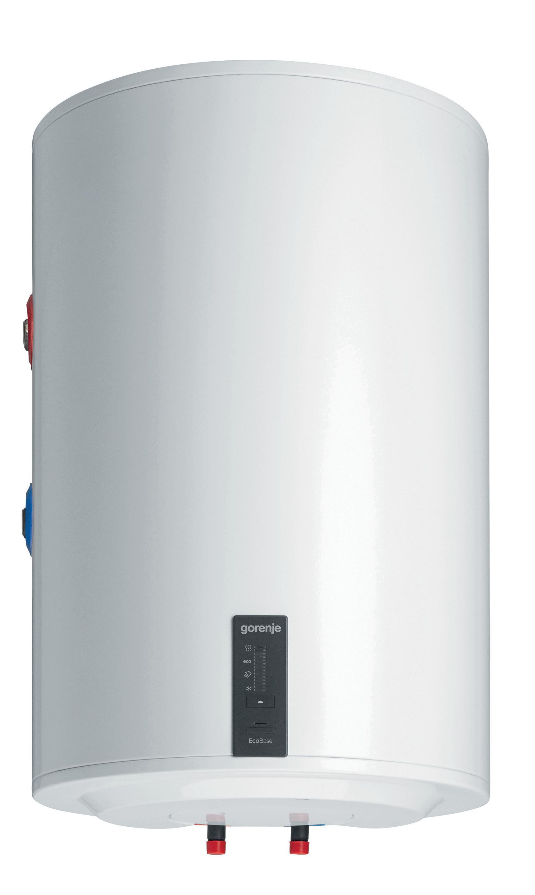 Бойлер комбинированного нагрева Gorenje Gbk 80 orlnb6