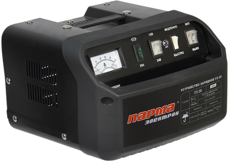 Зарядное устройство ПАРМА Электрон УЗ-30
