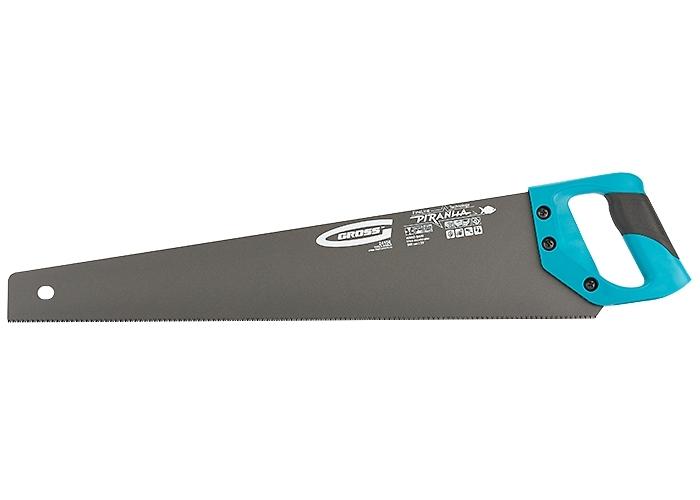 Ножовка Gross 24108 ножовка gross 24103