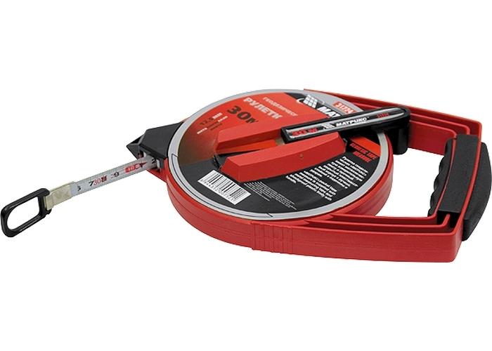 Рулетка Matrix 31224 geodetic measuring tape matrix 31224