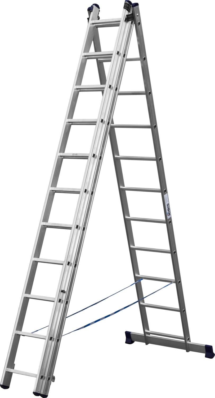 Купить со скидкой Лестница СИБИН 38833-11