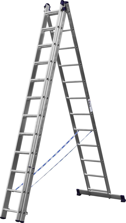 Лестница СИБИН 38833-12 стремянка сибин 7 ступеней 38801 7