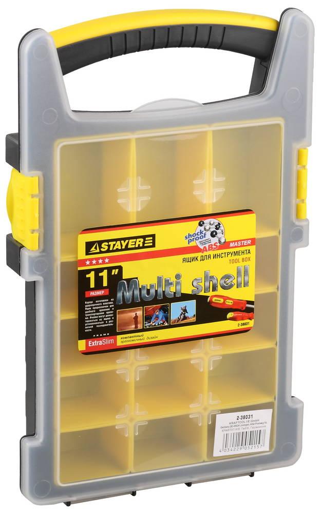 цена на Ящик Stayer 2-38031