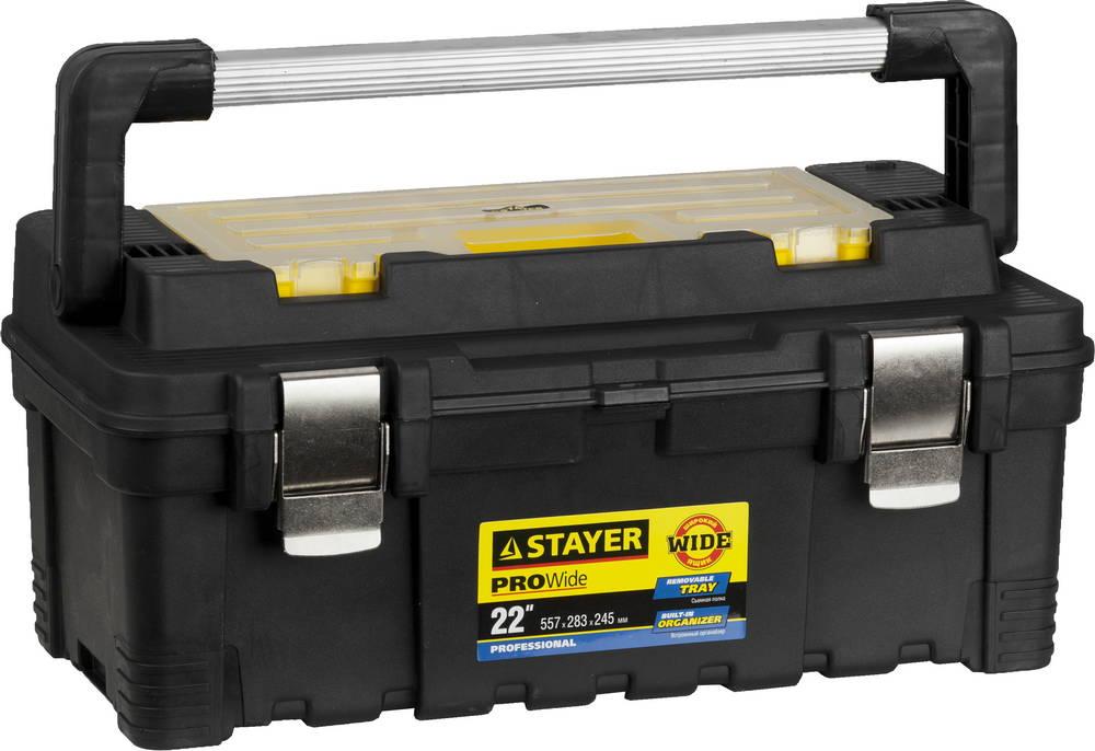 Ящик Stayer 38003-22