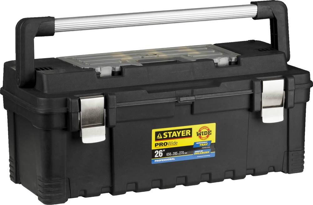 Ящик Stayer 38003-26