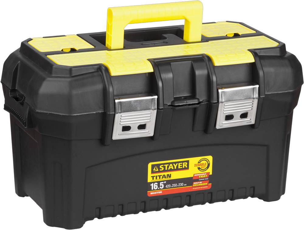 Ящик Stayer 38016-16