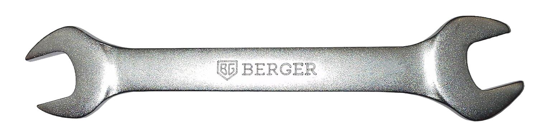 Ключ гаечный Berger Bg1085 (7 / 8 мм) 7 7 7 15 150