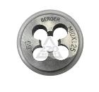 Плашка BERGER BG1008