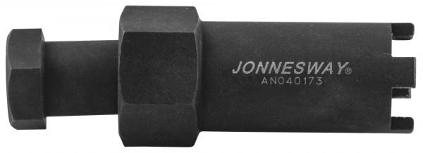 Насадка Jonnesway An040173 набор приспособлений для демонтажа топливных форсунок mb cdi jonnesway ai020186