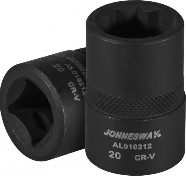 Головка Jonnesway Al010212 головка jonnesway s04h6150