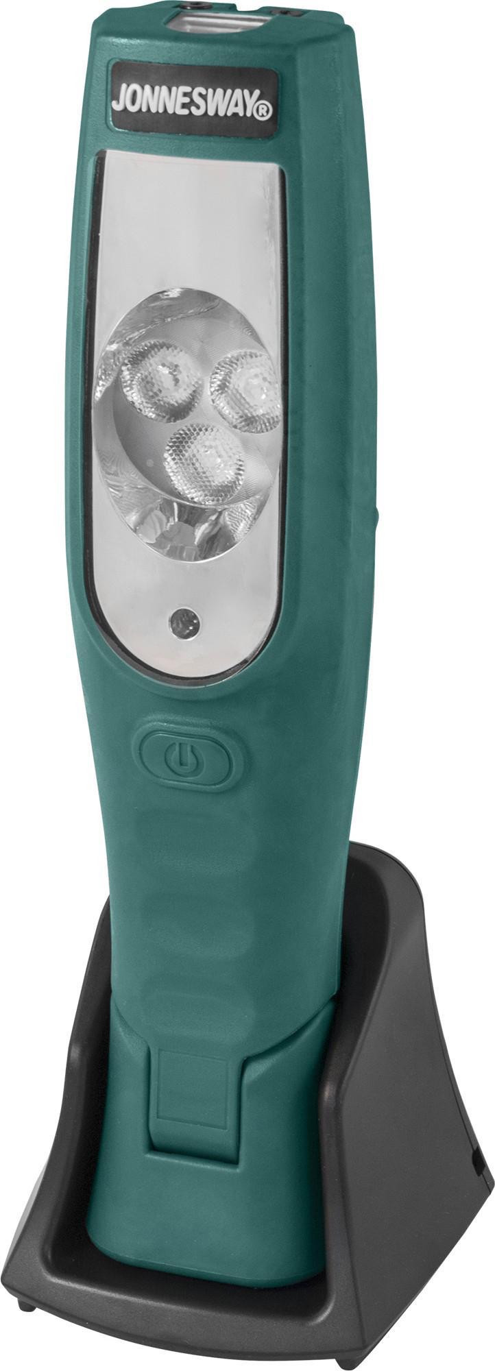 Светильник переносной Jonnesway Jaz-0070b все цены